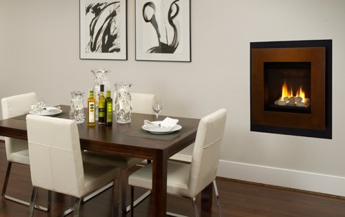 Valor L2 gas fireplaces - Long Island NY - Taylor's Hearth & Leisure