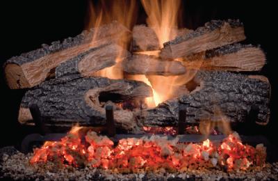 fireplace log sets - Long Island, NY - Taylor's Hearth & Leisure