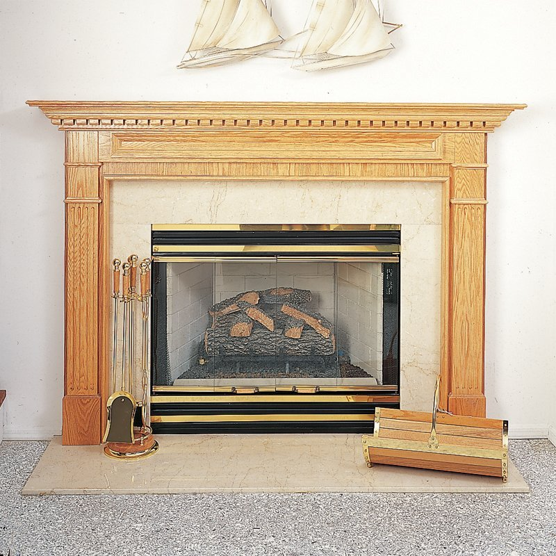 mantels for fireplaces - Long Island, NY