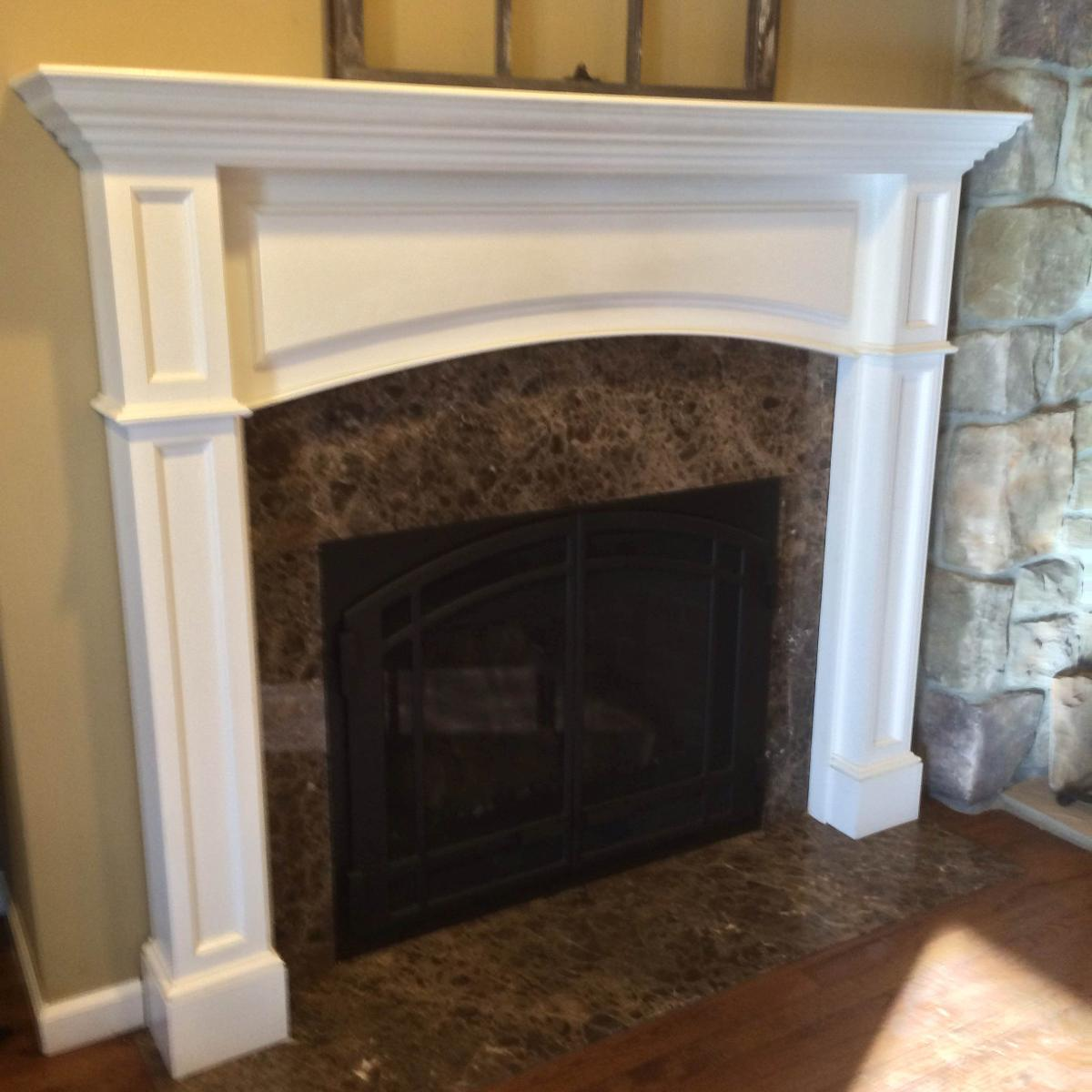 Hearth And Mantel Amp Jz05 Roccommunity
