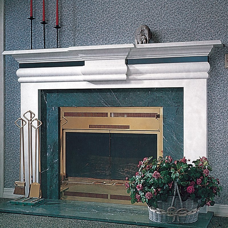 fireplace mantels - Long Island, NY