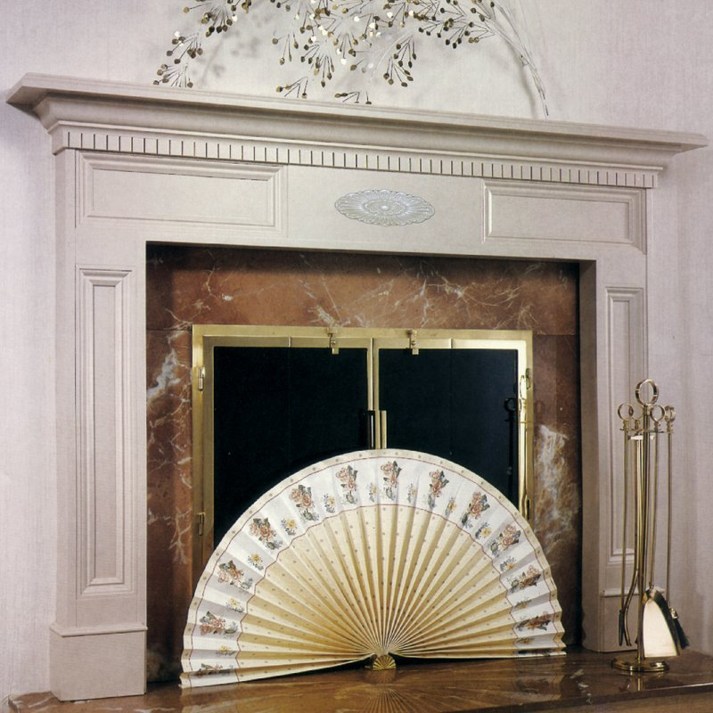 mantels for fireplaces - Nassau County, NY