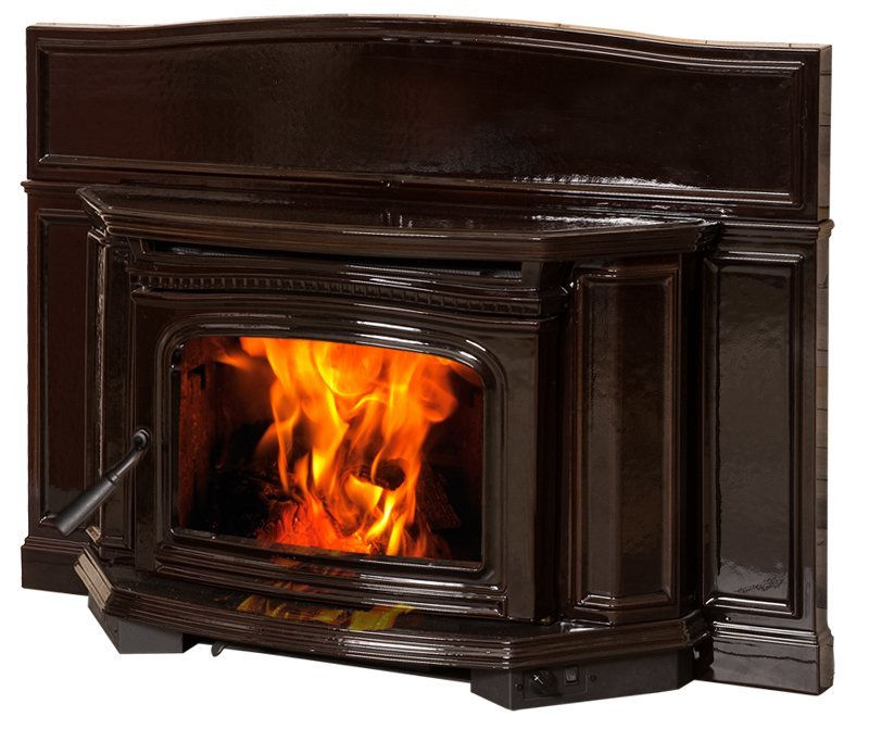 Pacific Energy wood burning fireplaces - Long Island, NY