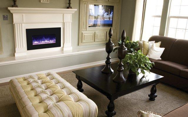 electric fireplaces - Nassau County, NY