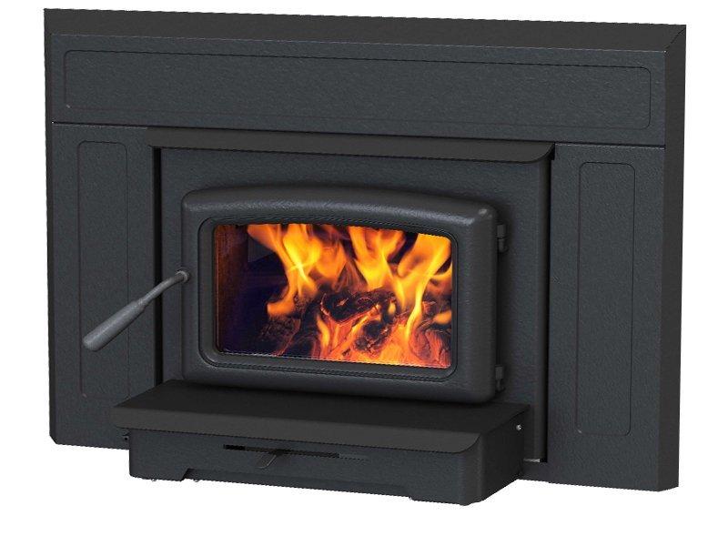 Pacific Energy wood burning fireplaces - Nassau County, NY