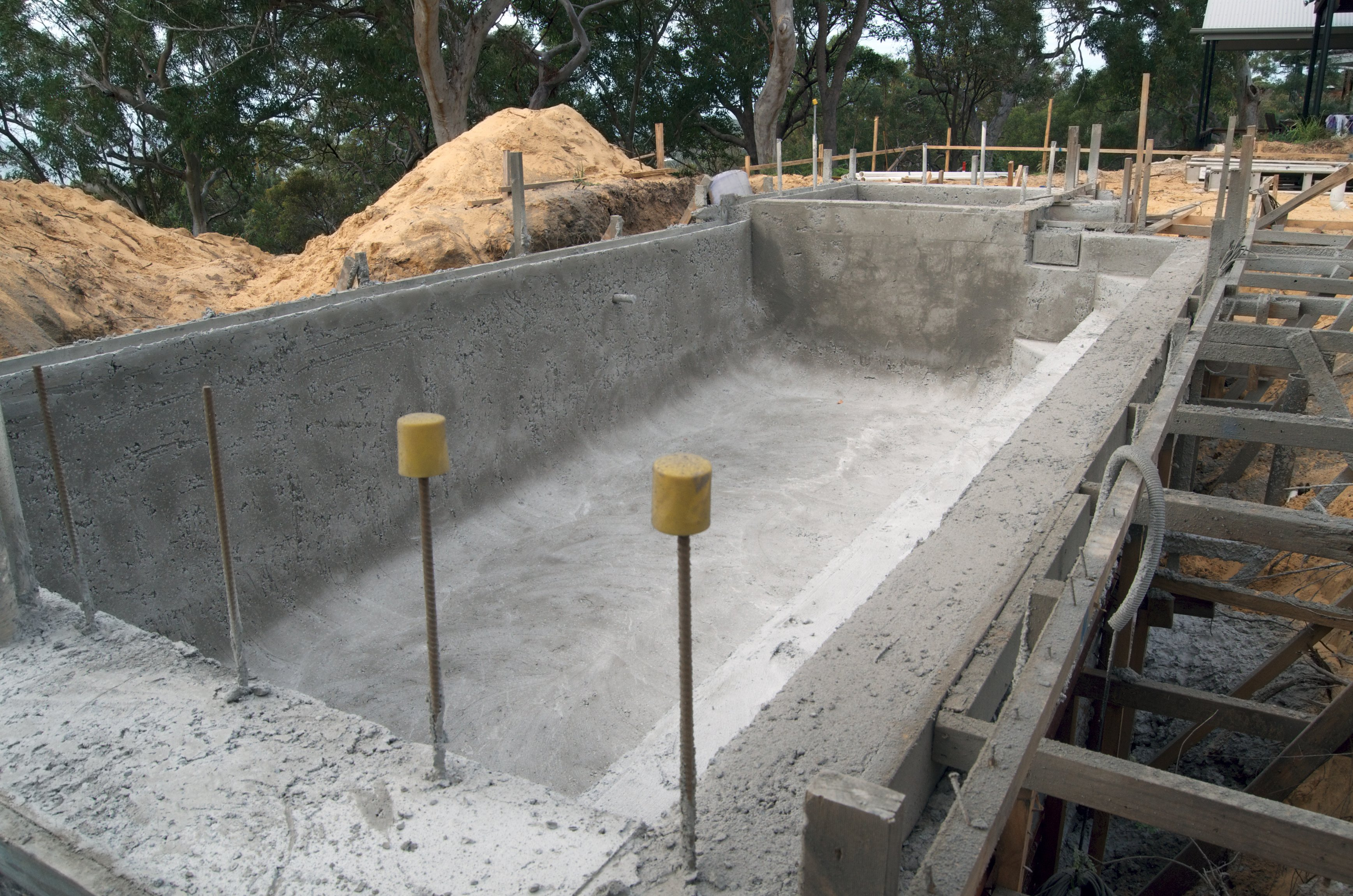 Concreting in South Canterbury