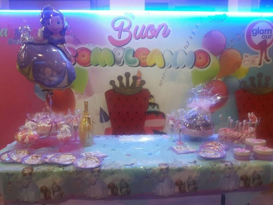 locale per feste di compleanno