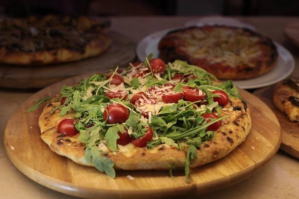 pizzeria napoletana foggia