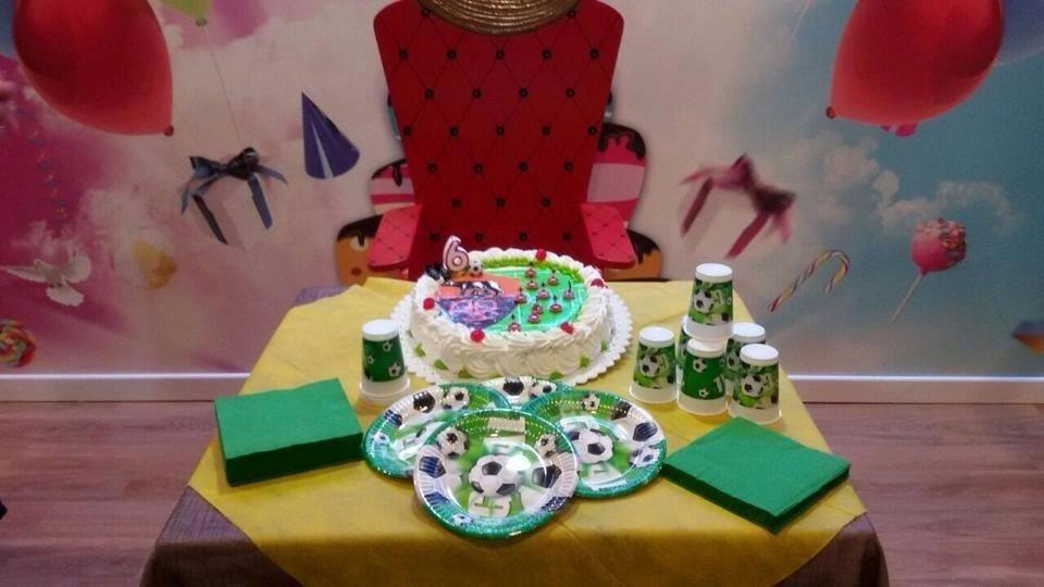festeggiare compleanno foggia