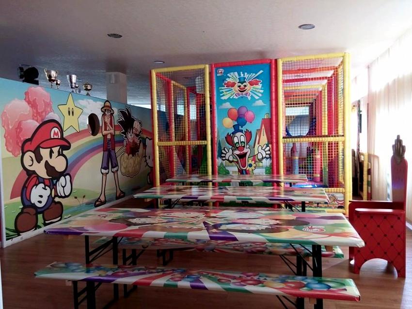 Babyland room