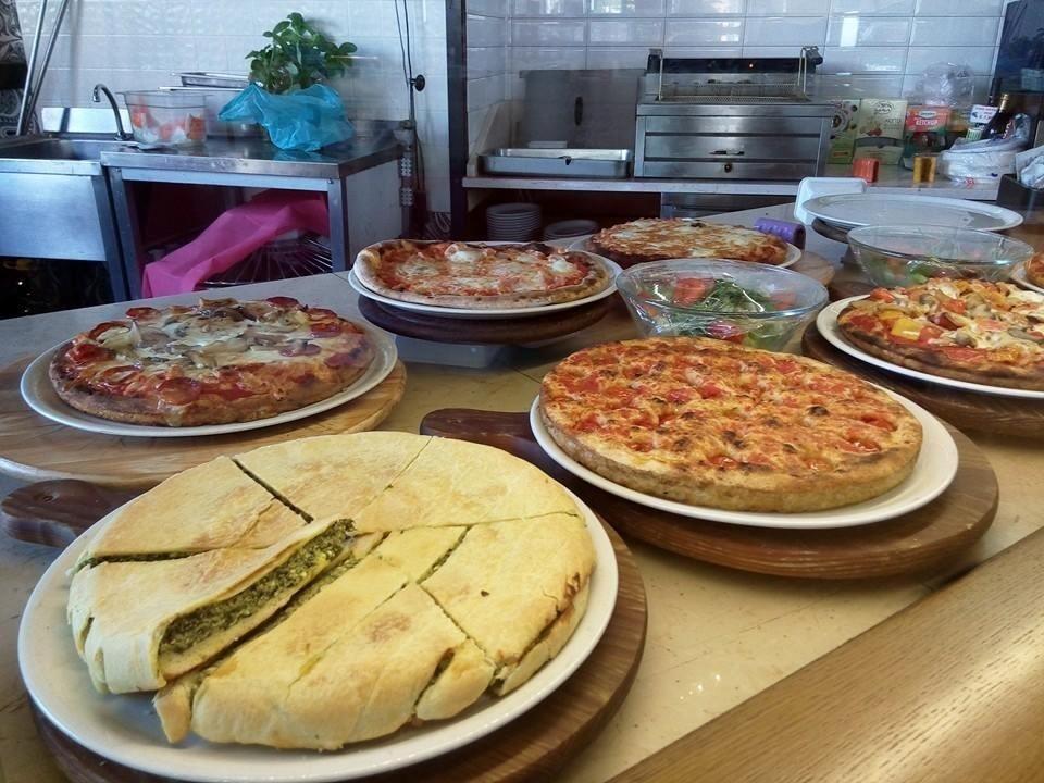 pizzerie fg