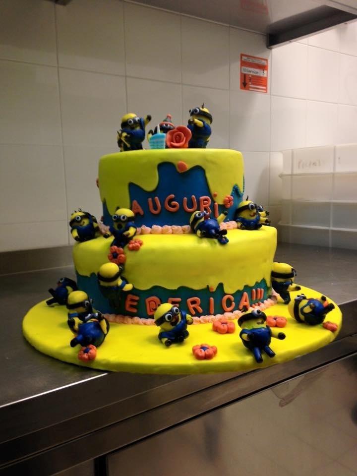 torta per maschietti