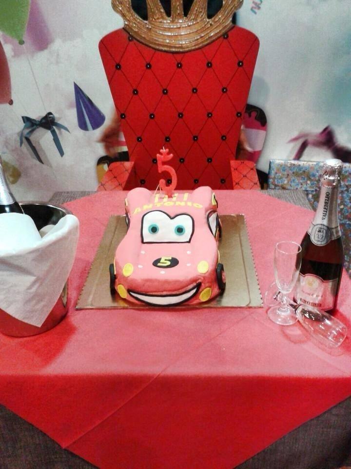 torte per feste per bambini