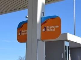 supreme diesel