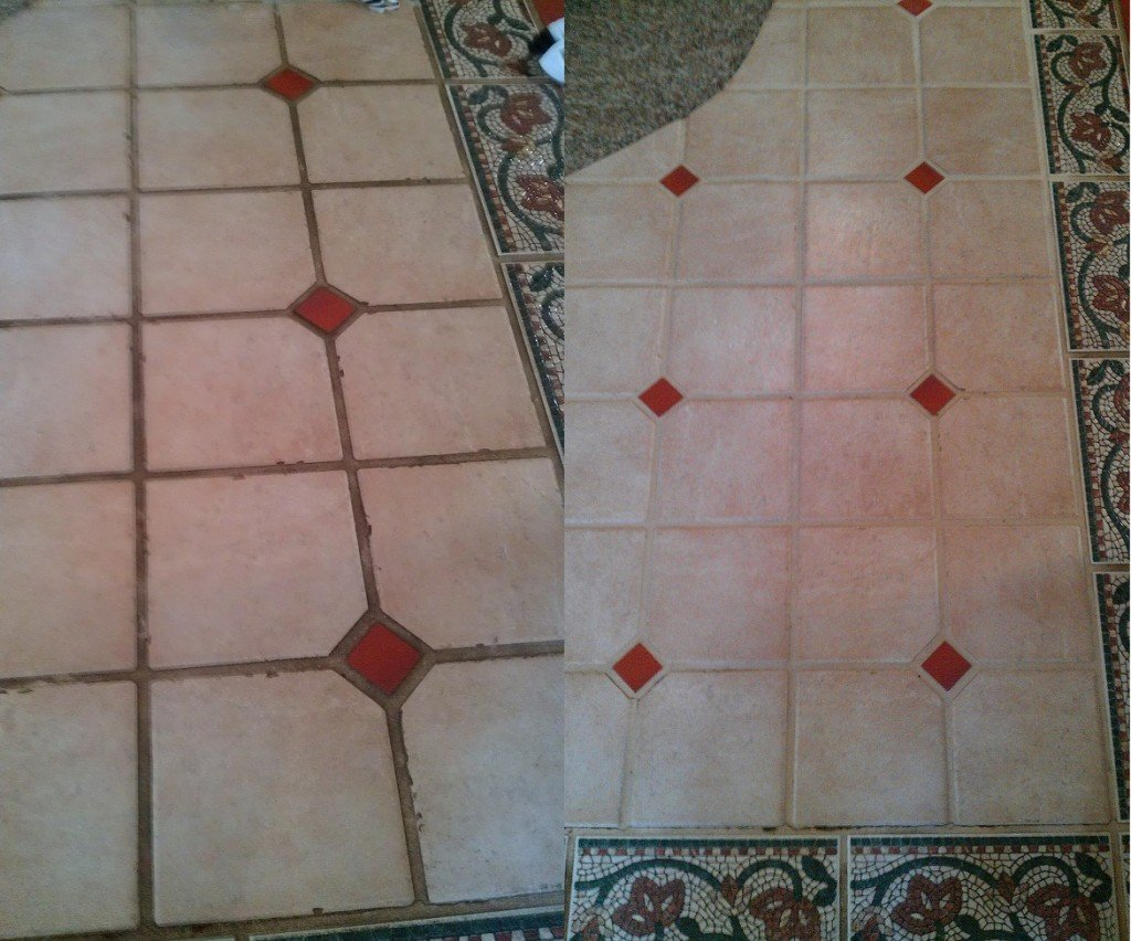Long Island Commack tile and grout cleaning New York Commack.