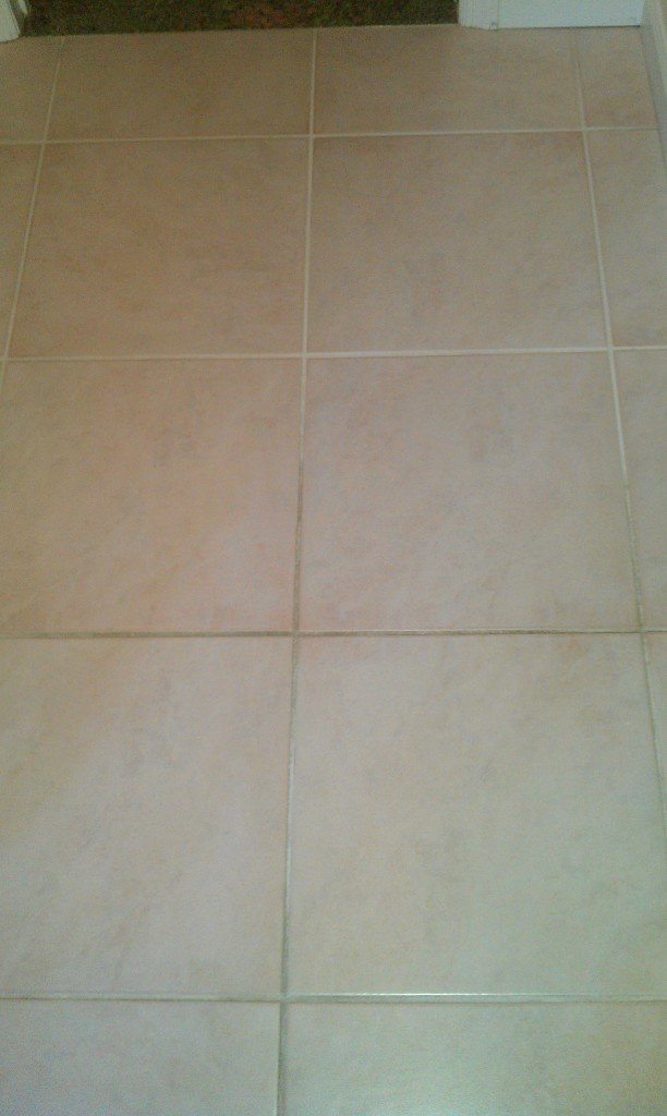Dix Hills tile and grout cleaning