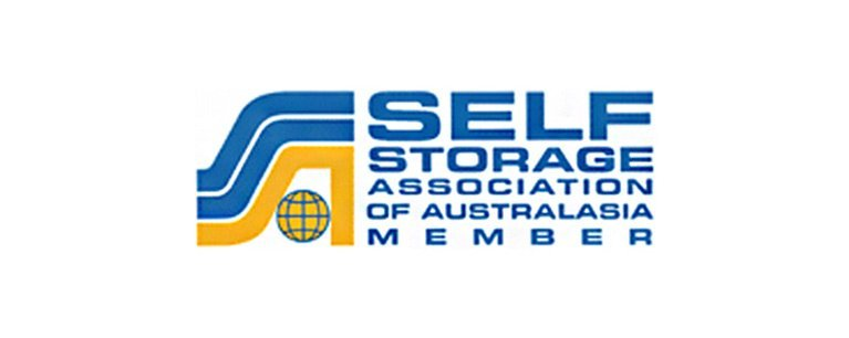 majestic self storage ssaa logo