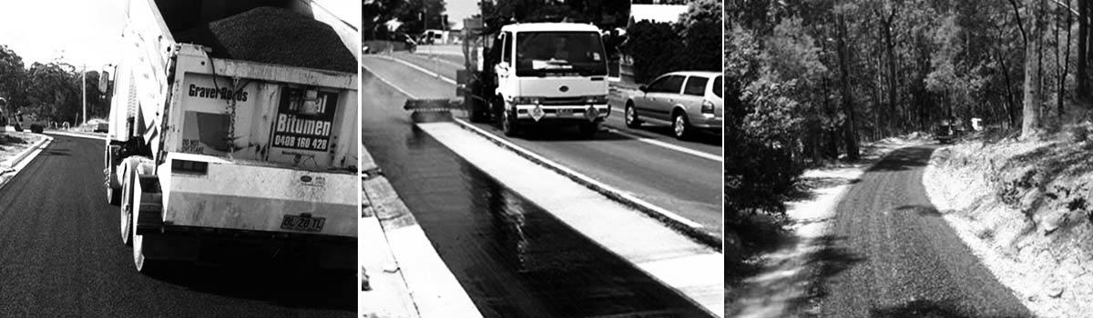 Pothole Repairs | Shoalhaven | Rural Bitumen Services