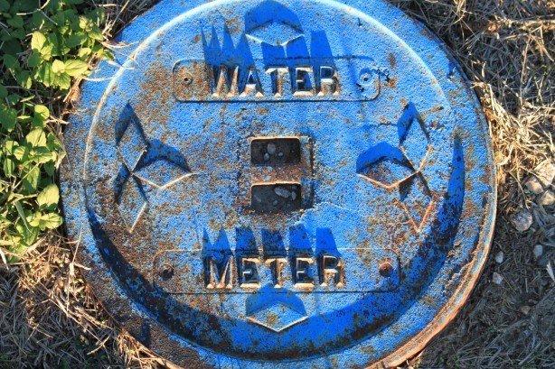 Slab Leak in Plumbing