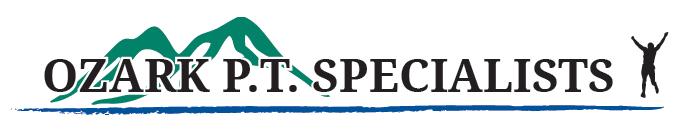 Ozark PT Specialists logo