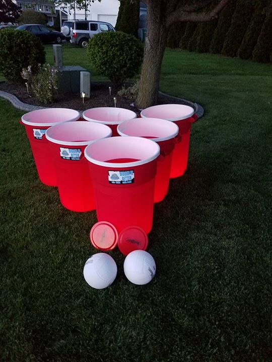 beer pong rochester,ny