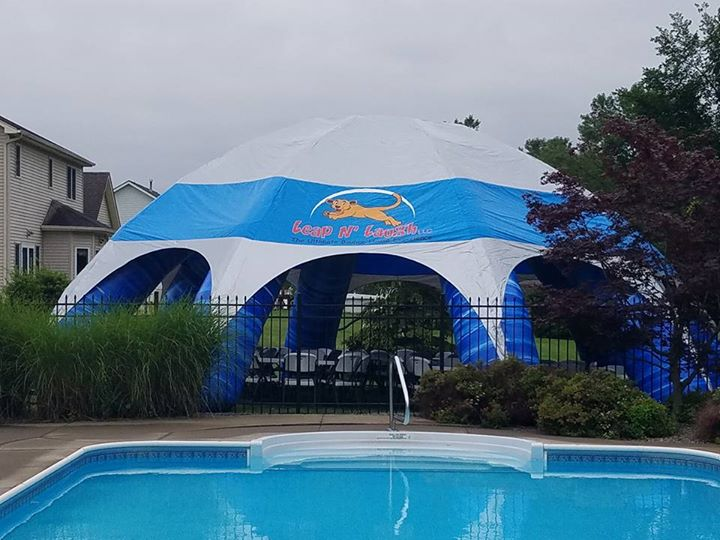 outdoor tent rental rochester,ny