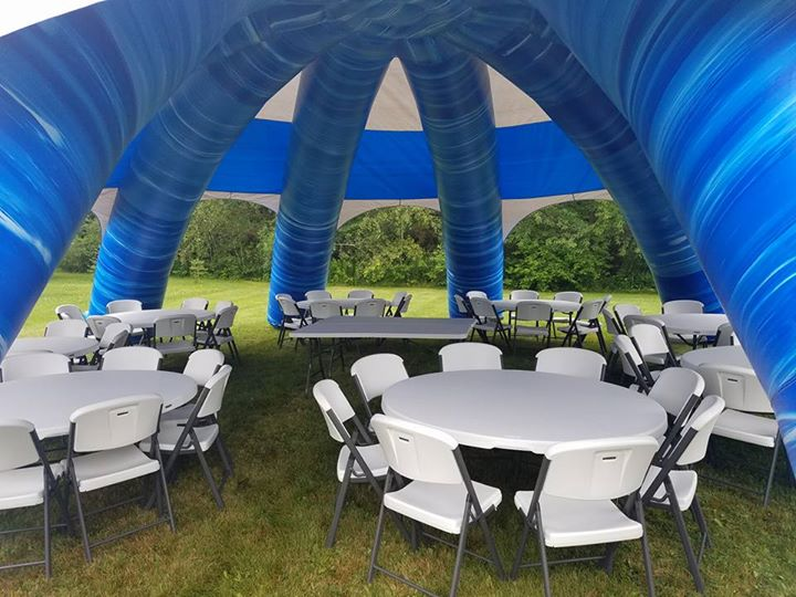 table and chair rentals rochester,ny