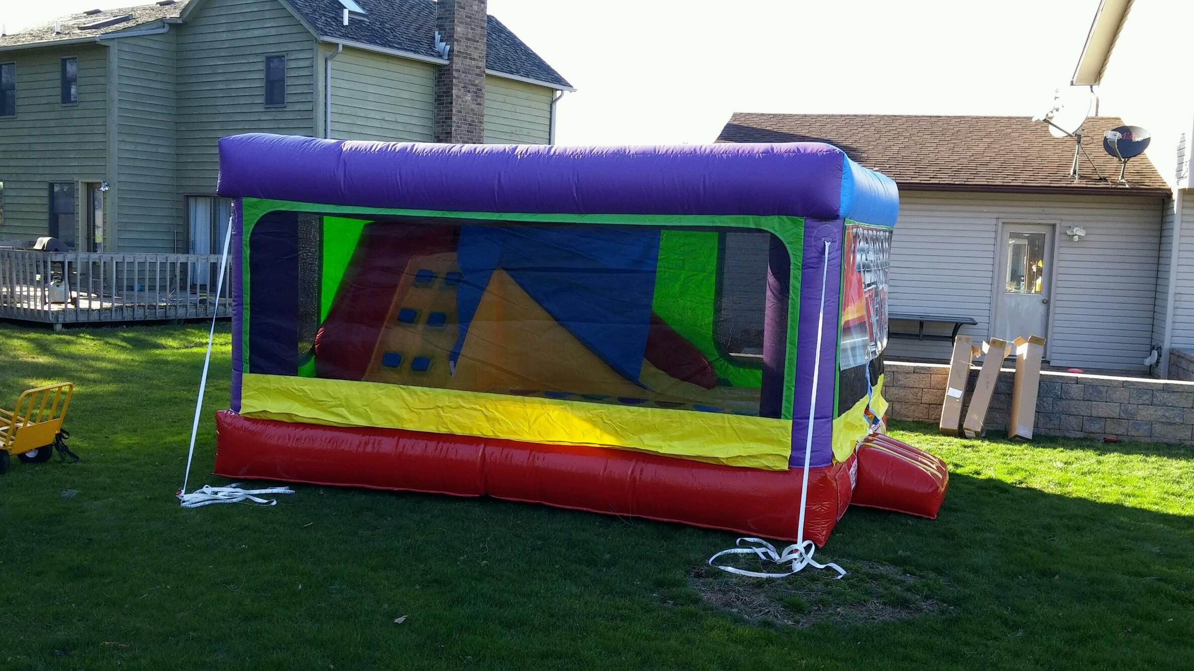 party rental rochester ny leap n u0027 laugh