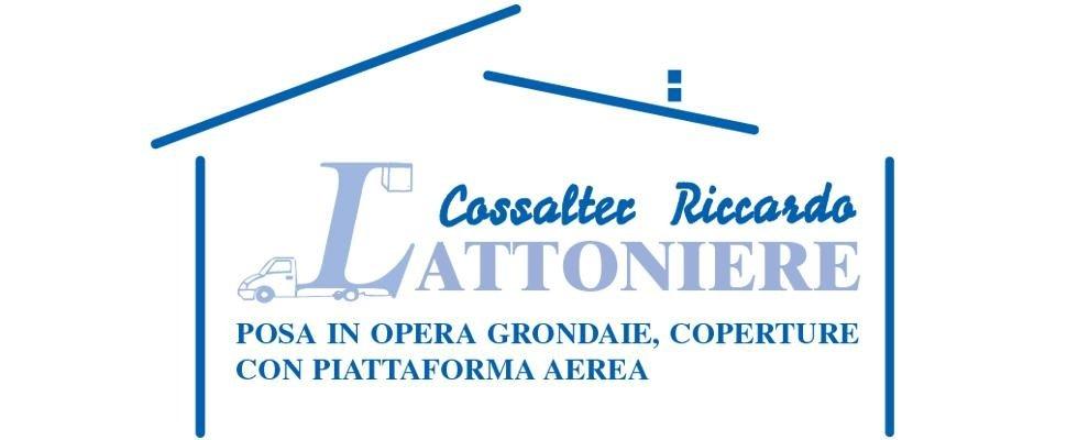 COSSALTER RICCARDO LATTONIERE
