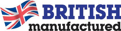 BRITISH manufactured
