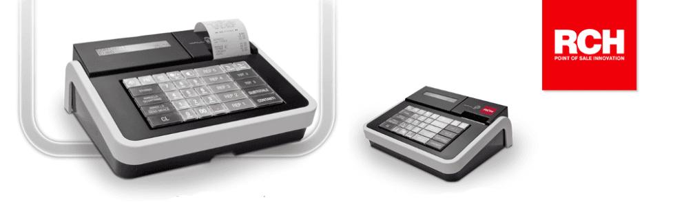 registratore di cassa