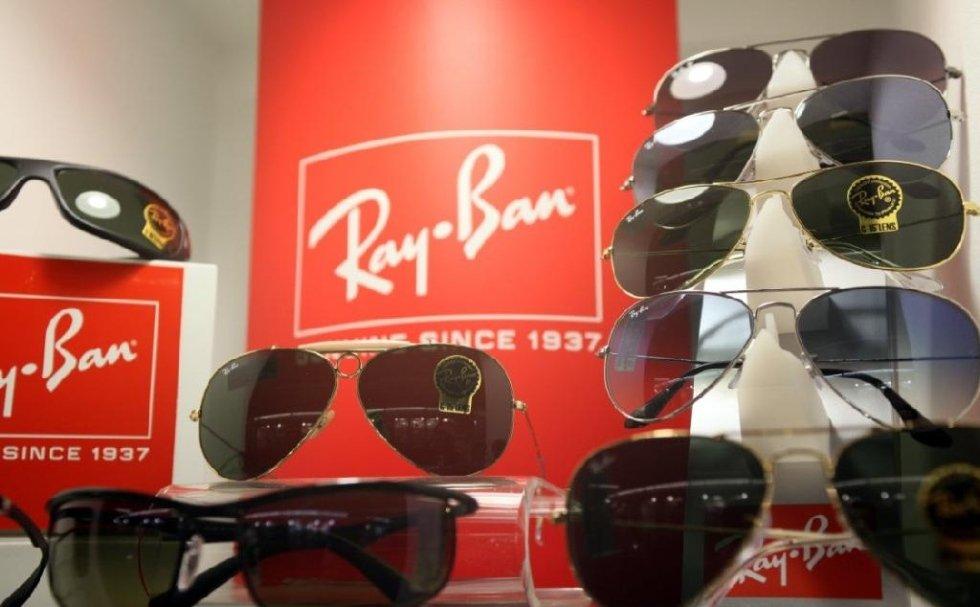 occhiali da sole Ray Ban Chianciano