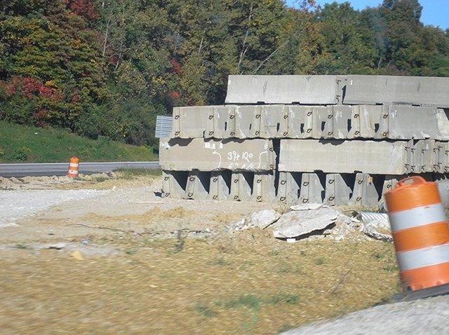 costruzione strada (posa)
