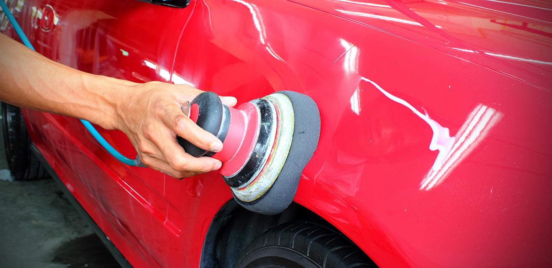 Lucidtura auto a Corropoli