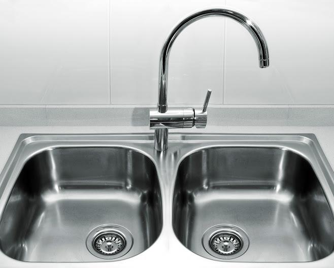 3 Tips For Choosing A New Kitchen Faucet Sink