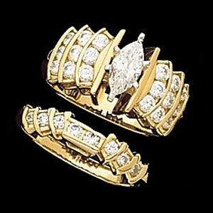 Wedding Rings San Antonio, TX