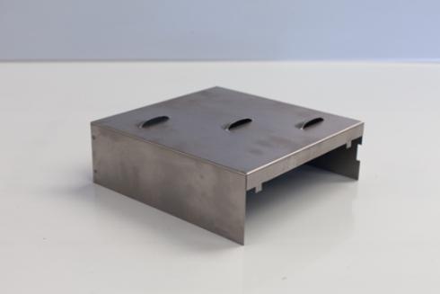 alluminio forato