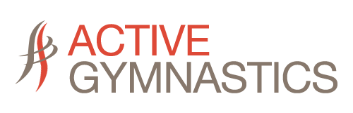 Active Gymnastics Logo