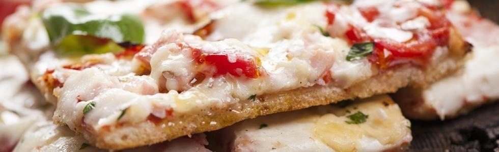 Pizzeria Padella Pazza