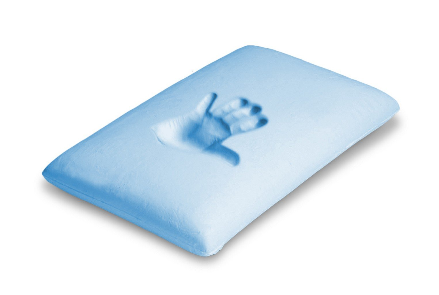 Cuscino in memory foam