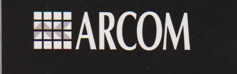 arcom_logo