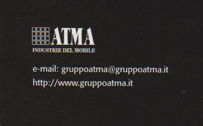 atma industrie del mobile_logo