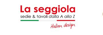 la seggiola_logo