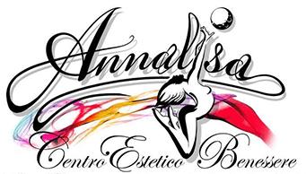 ANNALISA CENTRO ESTETICO E BENESSERE - LOGO