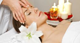 massaggi estetici, cosmetica, cura del corpo