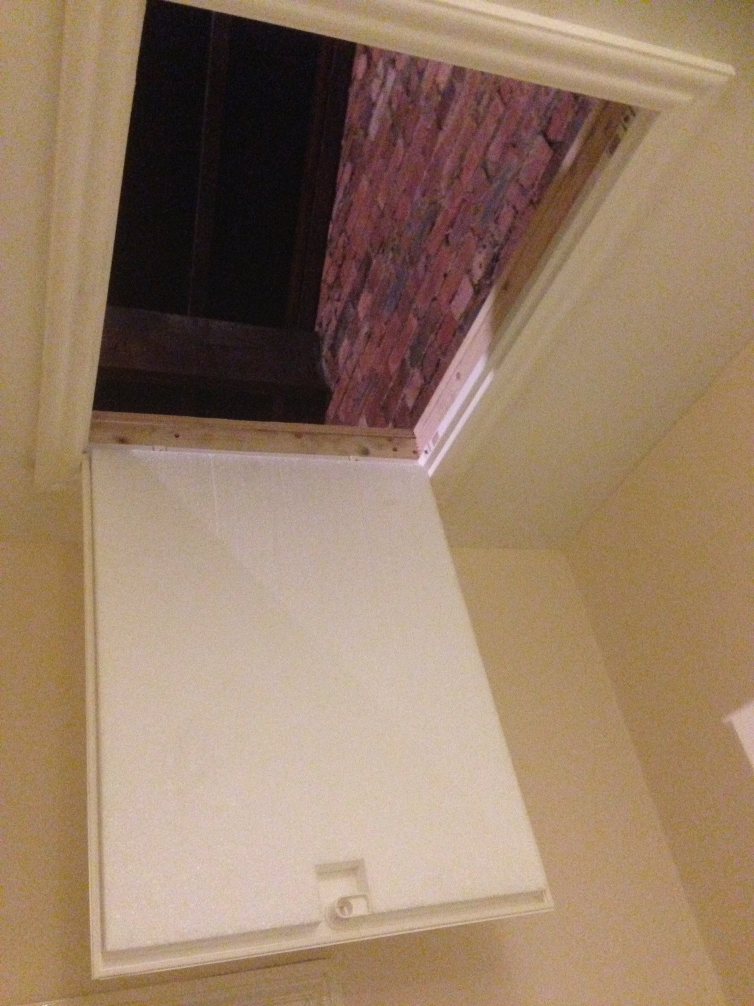 loft opening