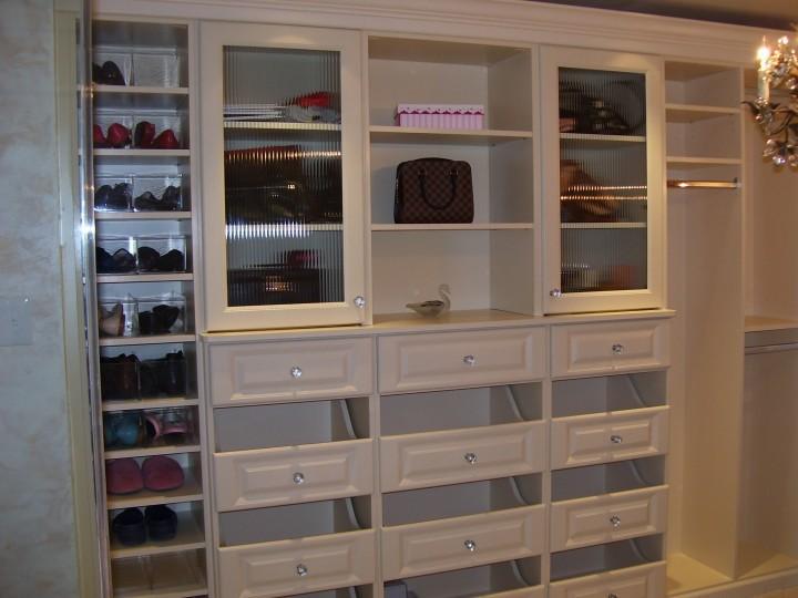Closet Organizer Tips
