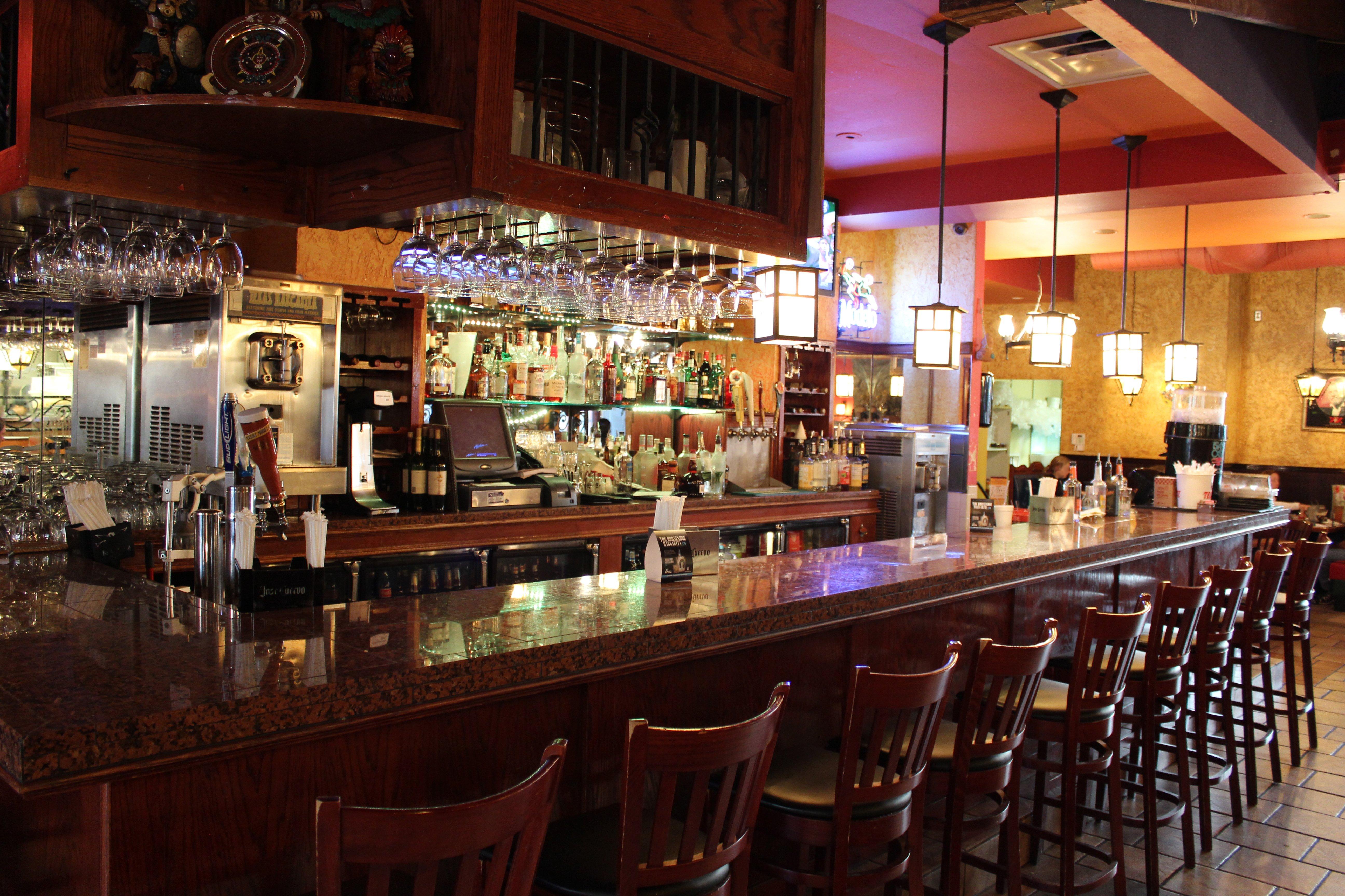 Best Mexican Restaurants In Sandy Springs