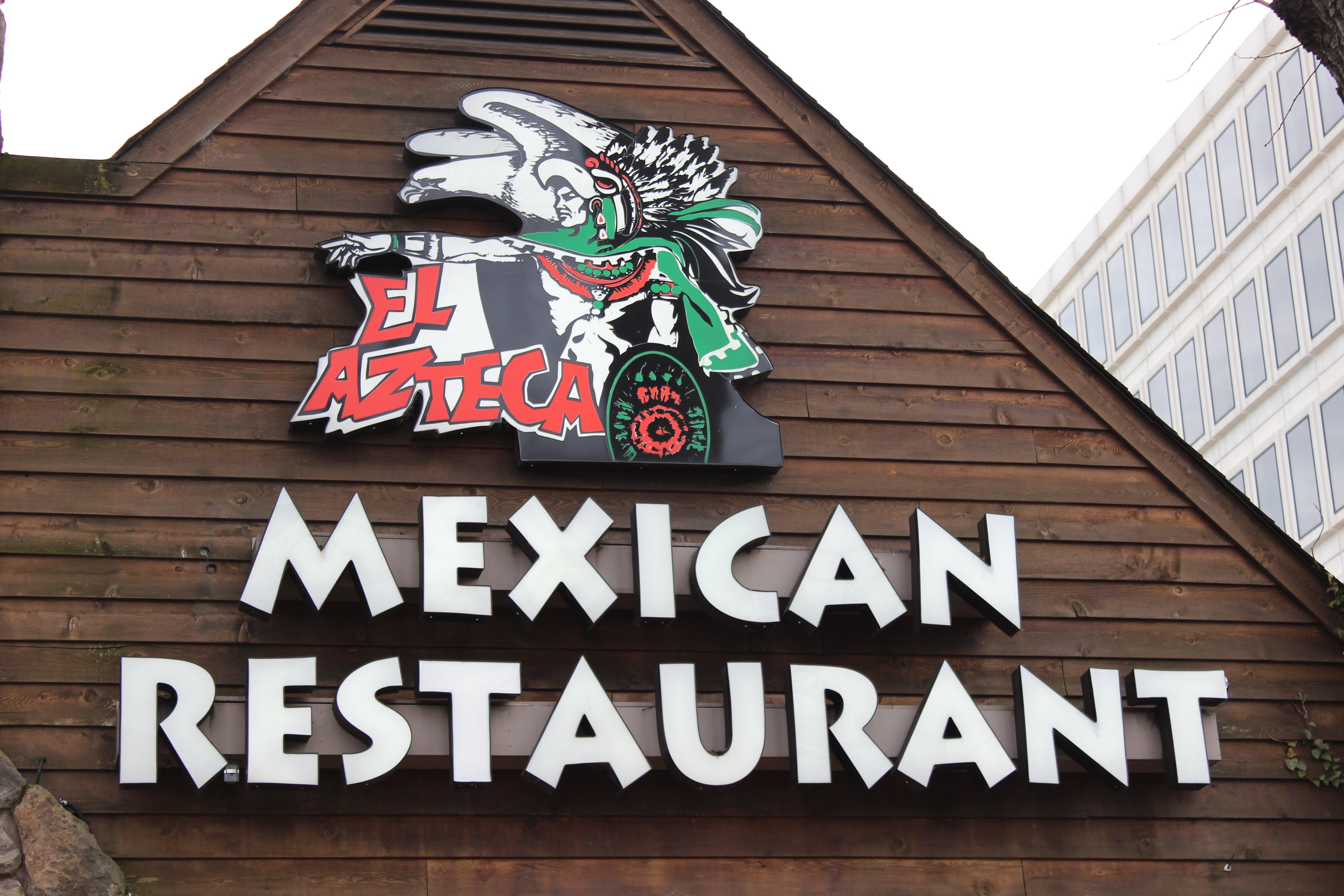 El Azteca Mexican Restaurant Buckhead Dunwoody