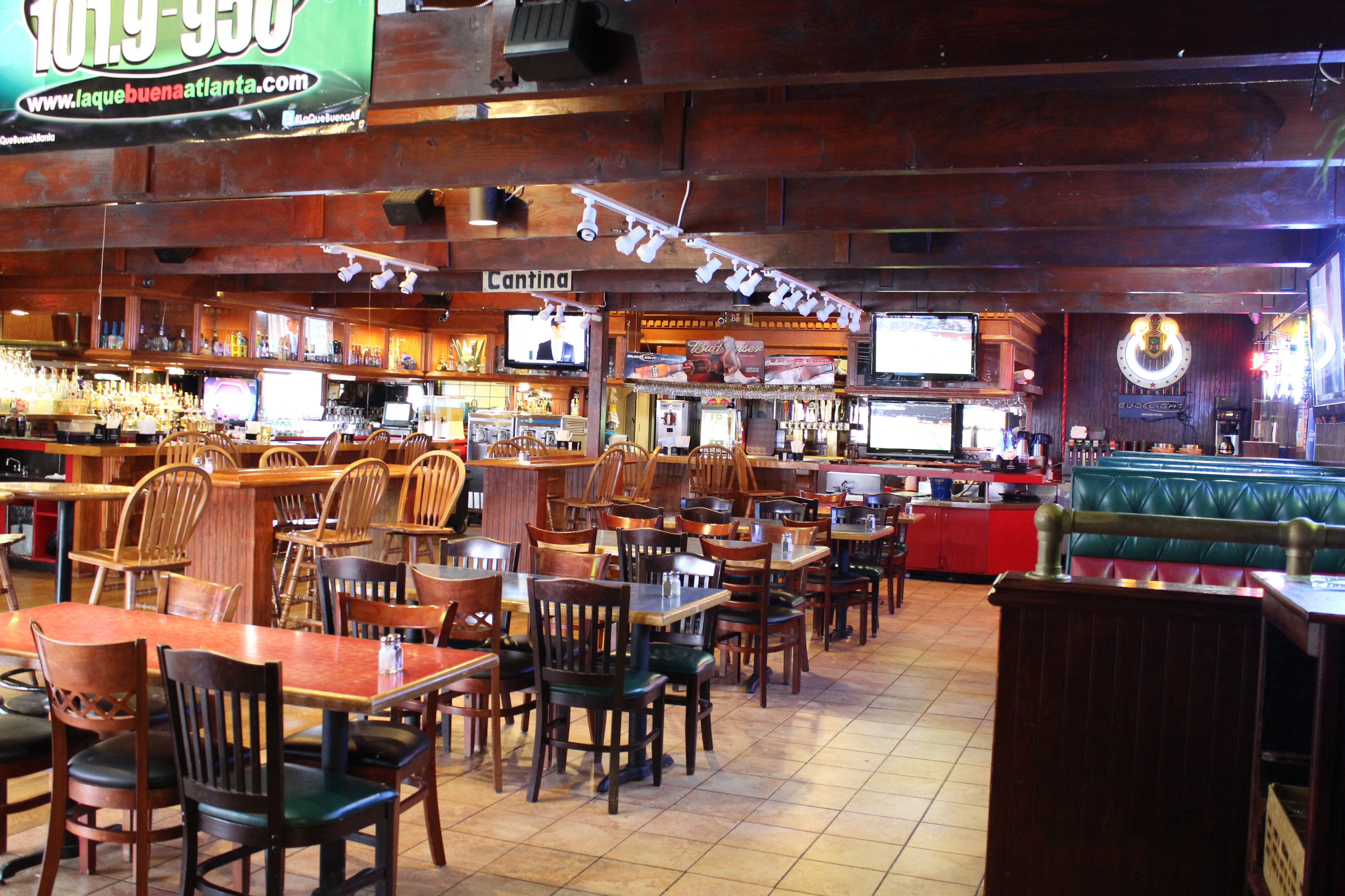 Mexican Restaurant Milton
